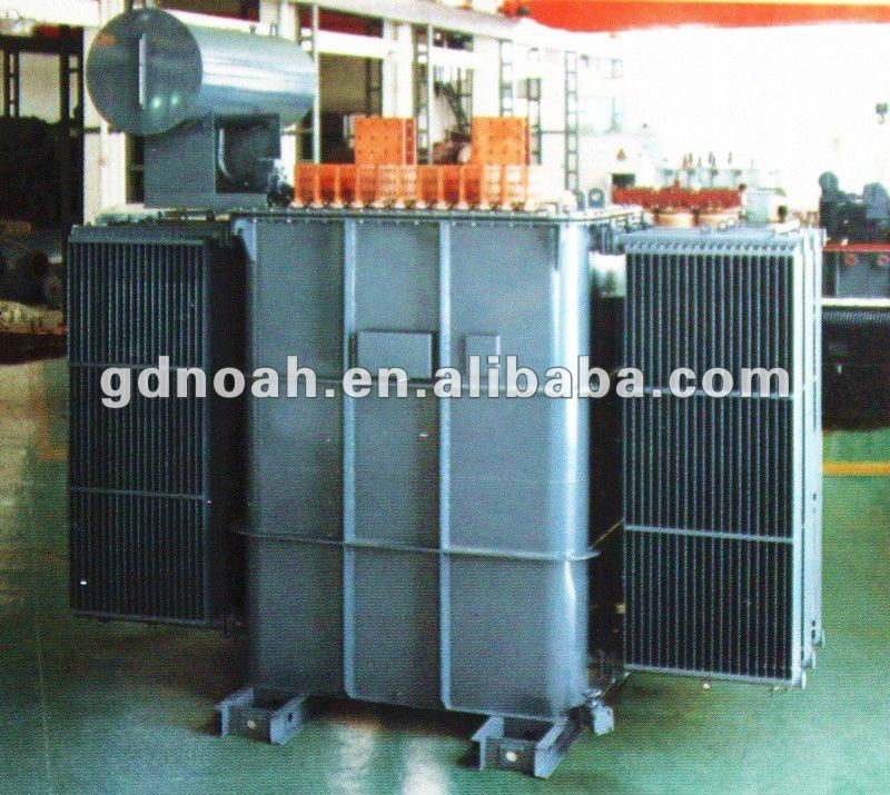 ZS Series Oil-immersed electrical rectifier Transformer