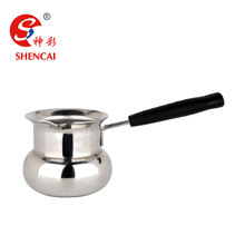 High quality Stainless steel cow milk warmer / coffee warmer / butter warmer
