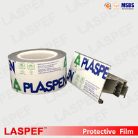Plastic Adhesive Protective film,Anti-Scratch film for PVC Profile