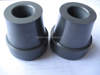 Sintered Silicon Carbide Ceramic SIC Cylinder/Tube For Motorcycles & Scooters