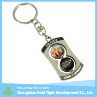 2015 New Style blank keyring and cute keychains