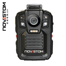 Novestom full video 1080p full hd dvr body camera gps tracking with video camera mobile phones without body camera for police