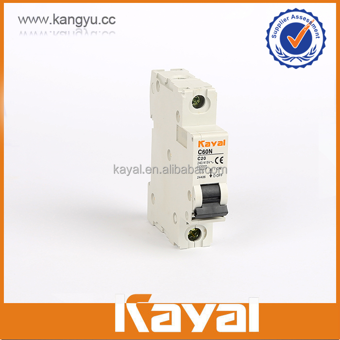 Low price excellent material new circuit breaker bkm