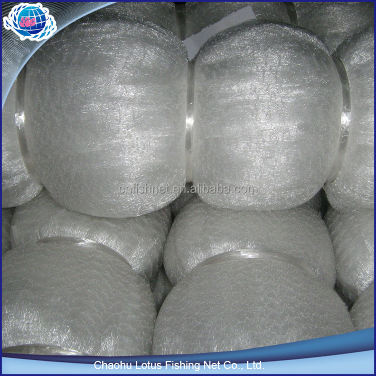 nylon pe fishing net for cage decoration