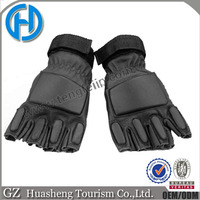 Top Quality Half Finger Shooting Protective Gloves