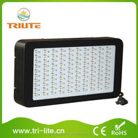 Box Packaging and Herbal Type Panel 300w LED Grow Light for Hydroponics