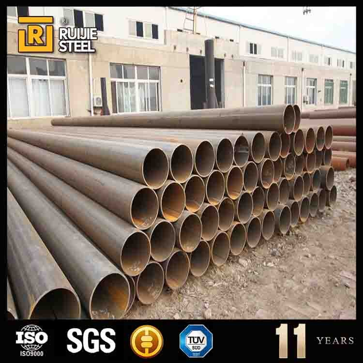 ssaw steel pipe api 5l grade x60, erw en10220 steel pipe, astm a587 erw steel pipe