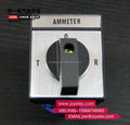 LW28 20A AMPER Ammeter Universal Cam Changeover Switch,rotary switch