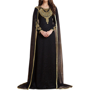 Wholesale clothes turkey istanbul saudi abaya black