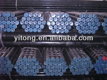 ERW steel pipe ASTM 53A