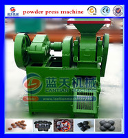 30 years New Design Save Power And Easy Operation Coal And Charcoal Briquette Making Machine