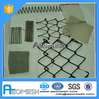 Wrought Iron Fencing Used Chain Link Fence For Sale