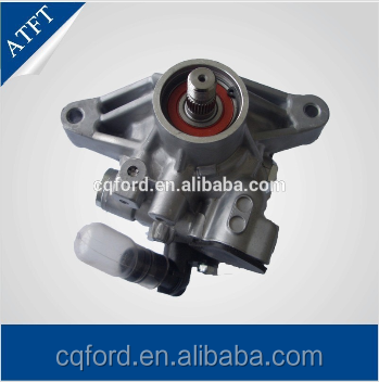 Accessories For Honda Power Steering Pump For Honda Civic OEM.56110 -RTA- 003