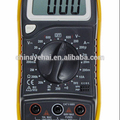 Protable Digital Multimeter with Temperature Test,Temperature measurement Digital Multimeter YH111B