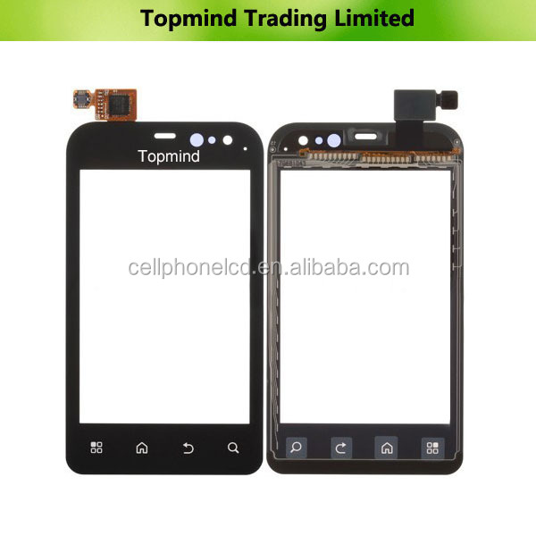 OEM New Digitizer Touch Screen for Motorola Defy Mini XT320
