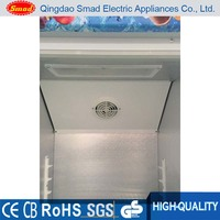 Commercial 2 door refrigerator,beer fridge,beverage cooler