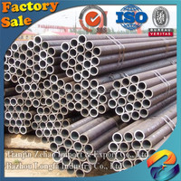 China All size Made High Technology Stainless Steel Thick Wall Seamless Pipe / Tube for Oil Gas Transmiss