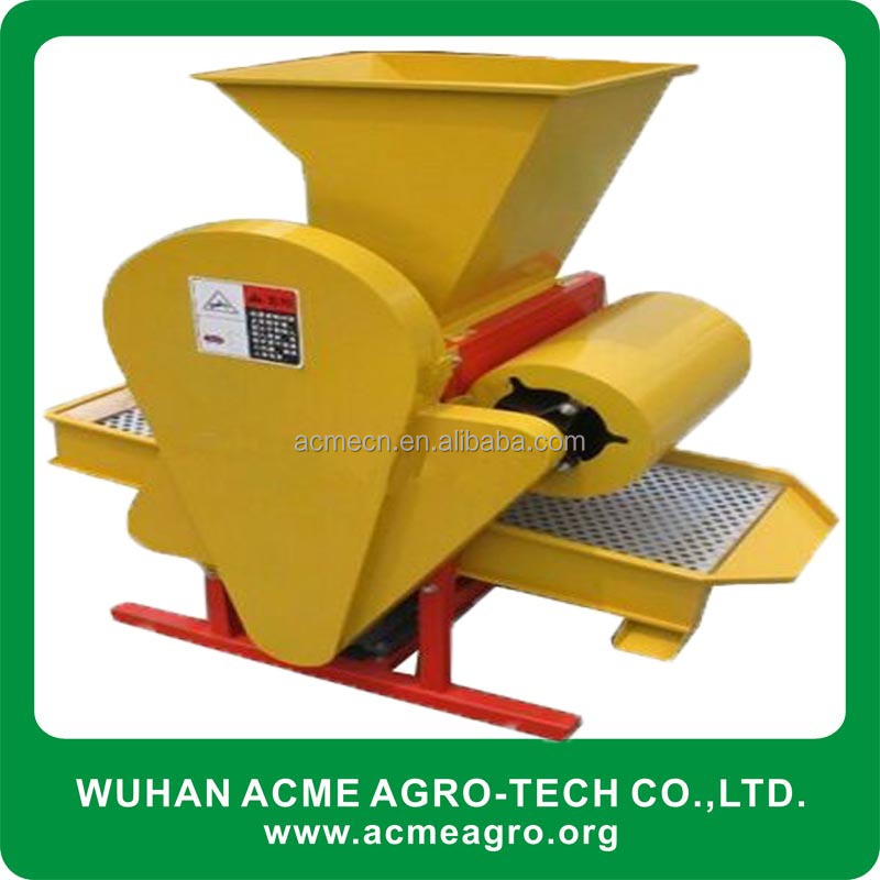 China Manufacturer Multi Crop Grain Thresher and Sheller