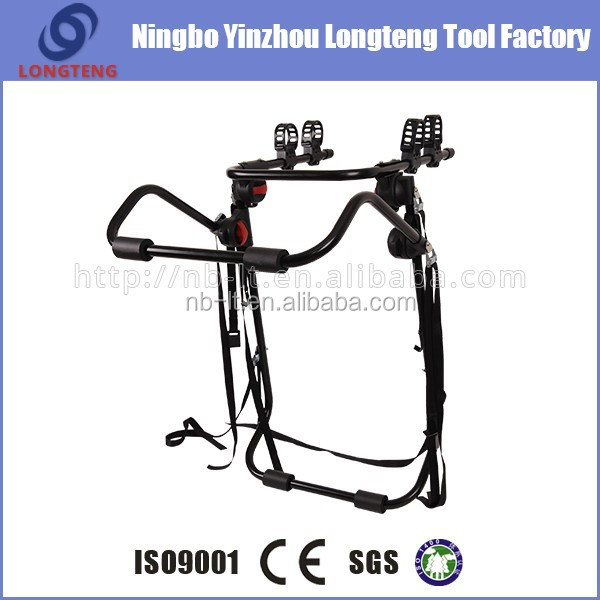 Roof 3 bike new disegn universial Car Bicycle Carrier