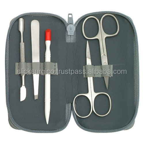 Professional Manicure Pedicure Instruments Supplies