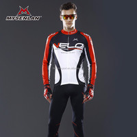 Hot Sell Dye Sublimation Cycling Jersey,Cycling Wear (Customized Available)