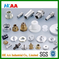 Precision turning parts, turned products, CNC turning components and OEM turning parts per design