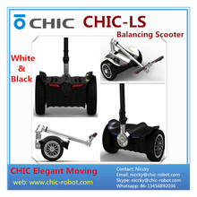 IO CHIC SMART scooter self-balancing electric vehicle with foldable handle