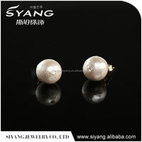 Latest Arrival Special Design Pearls Squar