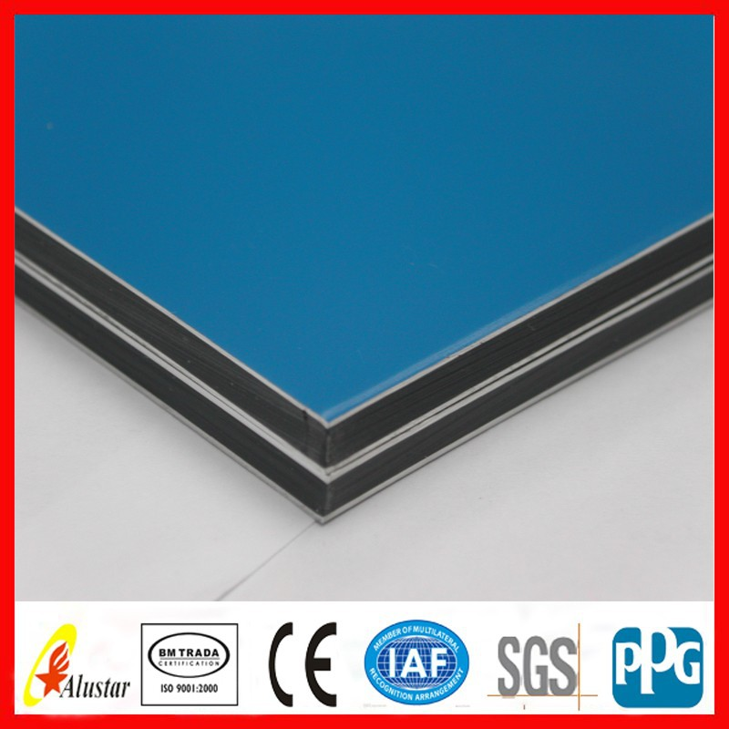 aluminum composite(ACP),exterior wall panel, aluminum corrugated panel