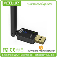 150Mbps 802.11N Wireless USB Adapter High Speed Strong Signal WiFi USB