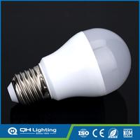 Power 9W Color Temperature 2700K / 4000K / 6400K / 8000K /10000K bulb led light