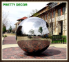 2000mm Stainless Steel Mirror Ball Of