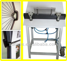 photo prints album binding machine to make album book