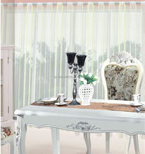 Vertical sheer hanas blinds