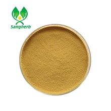 Good price milk thistle powder extract silymarin 80% With ISO9001 Certificate