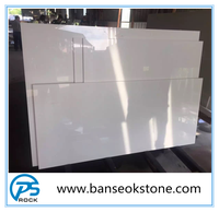 factory Direct Chinese White Thassos Marble