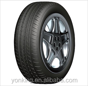High Performance tires from China Manufacturer: Yonking 155/80R13 Car Tires