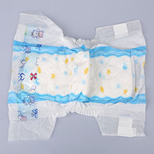 Free offer Automatic OEM & ODM service training pants baby diapers