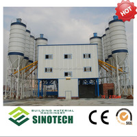 2016 tile adhesive/grout production line