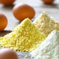 High Quality Pure Whole Egg Powder