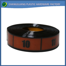 2017 Waterproof & Strong PVC/TPU Coated Webbing for Bus/Subway Handle/Bag