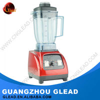 Glead Commercial Grinding/Juicing portable small hand held food processor