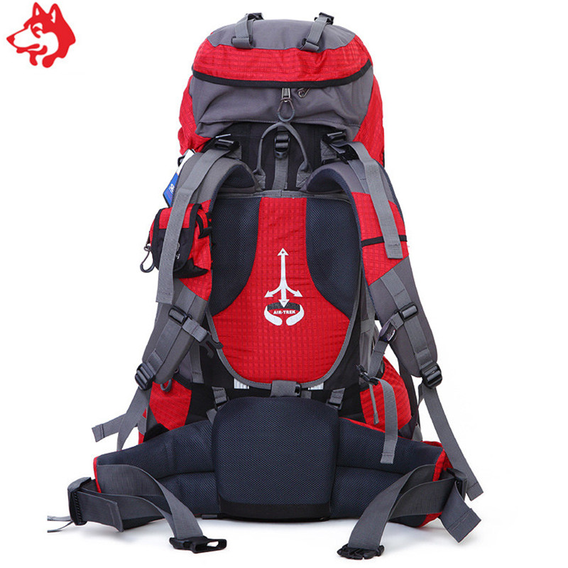 where to buy camping gear Fashion Design Rucksacks Wholesale Women's Travel hiking mountaineering Backpacks