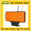led auto light led trailer light clearance light for truck