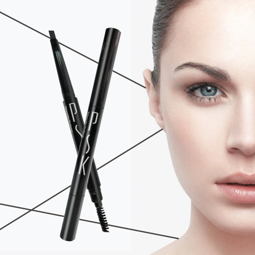 2P5105 Wholesale Best Permanent Waterproof Brown Eyebrow Pencil