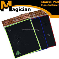 Qualitized liquid mouse pad, charge mouse pad