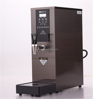 2016 wholesale in UK stepping feed water dispenser for tea/coffee/tea milk shop