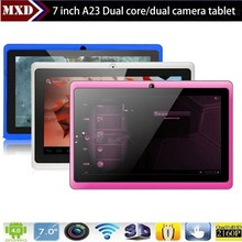 wifi MID custom game 7 inch android 4.4 super smart tablet pc cheap laptop within $25-$30