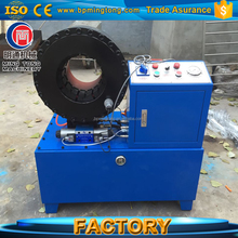 2inch hot selling multi-functional hydraulic hose crimping machine/factory sale hydraulic hose swager