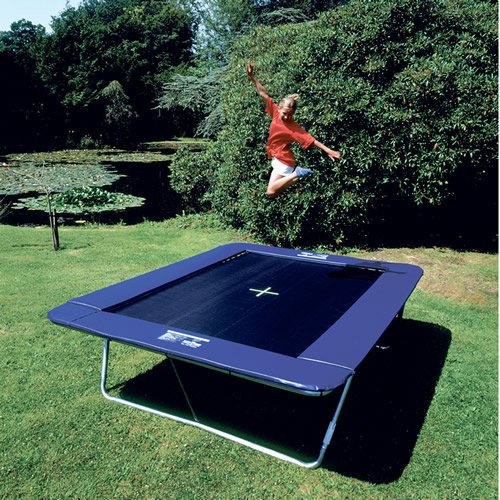 High Quality cheap rectangle trampolines, rectangle trampolines for sale